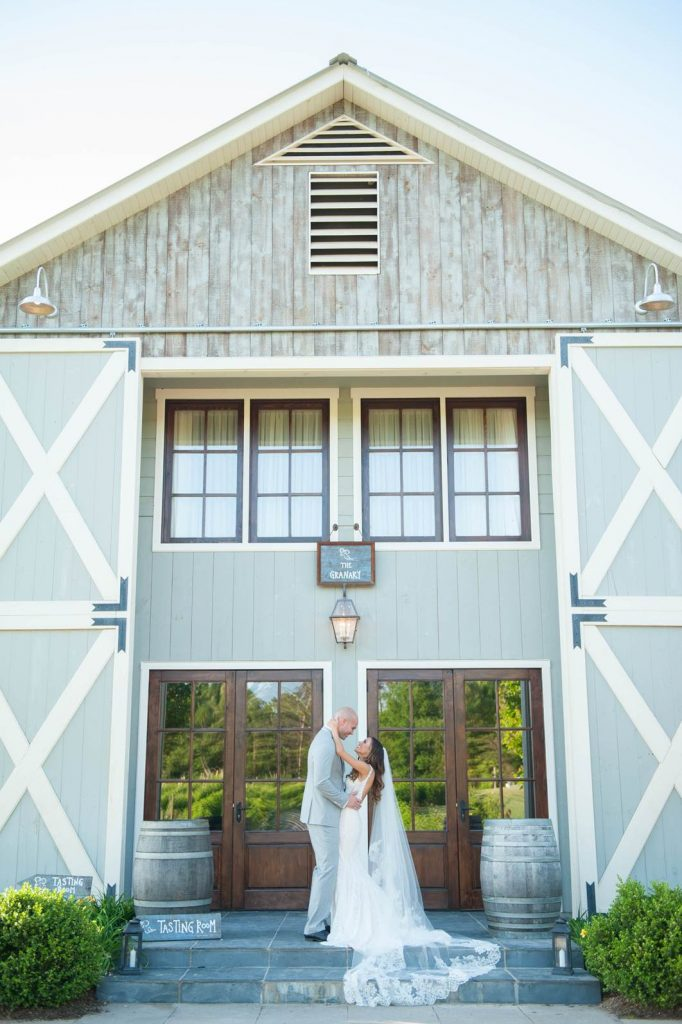 Jana Kramer's Top 5 Favorite Wedding Moments, Photos