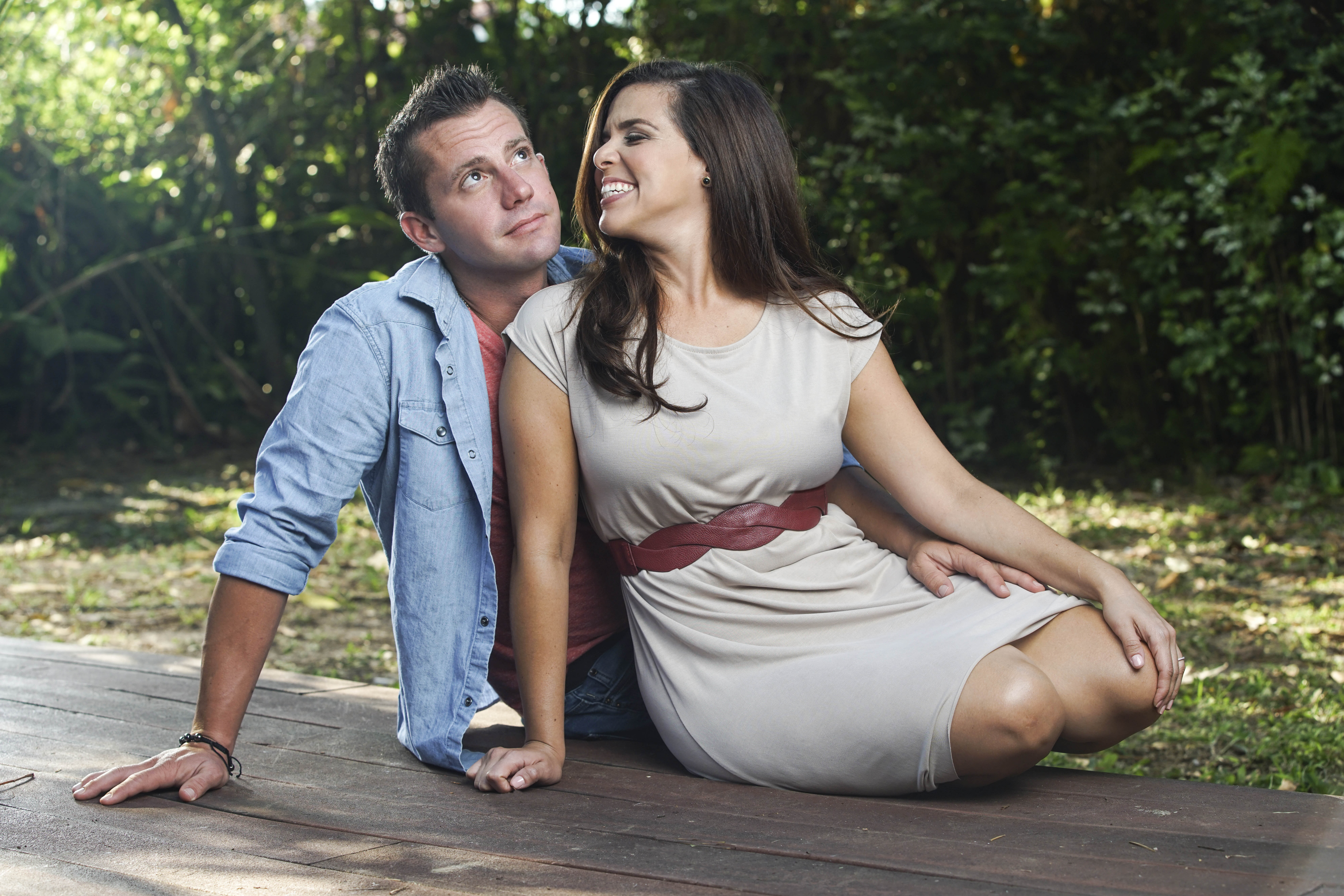 Married At First Sight S Nick Pendergrast On Wife Sonia