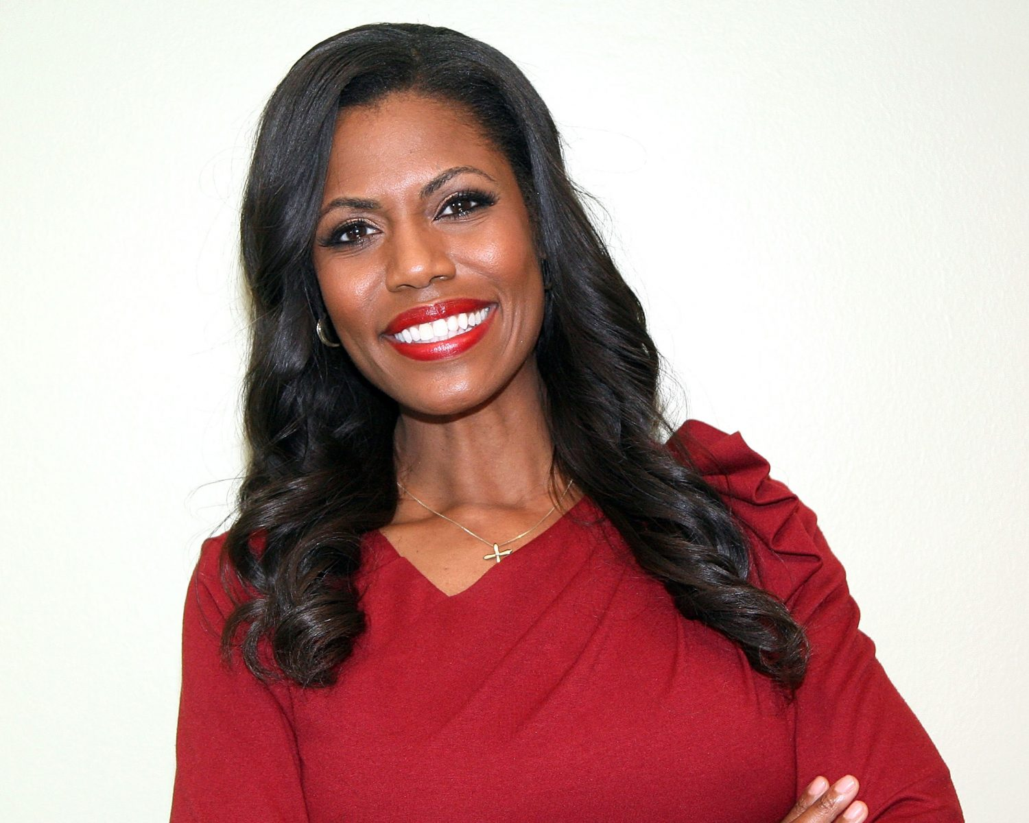 Omarosa Manigault Engagement Ring Wedding Details Revealed