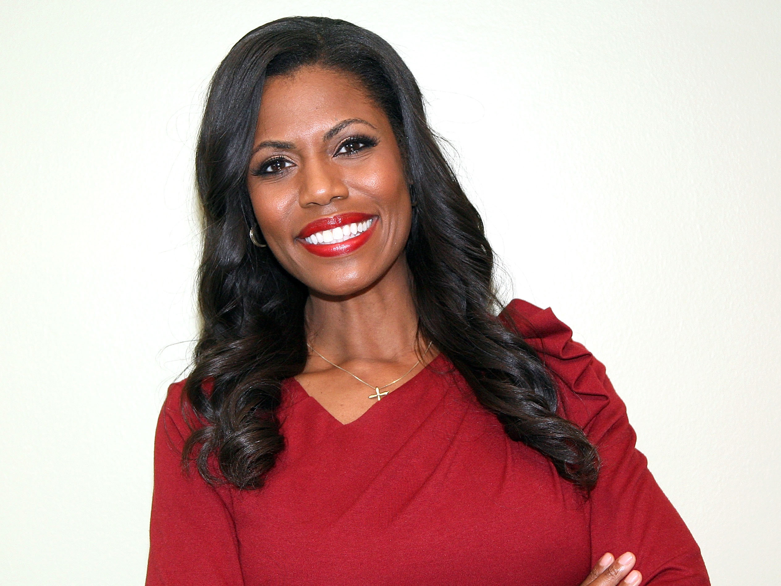 Omarosa Manigault Engagement Ring Amp Wedding Details Revealed