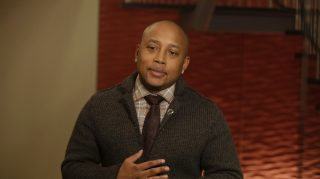 Daymond John engaged
