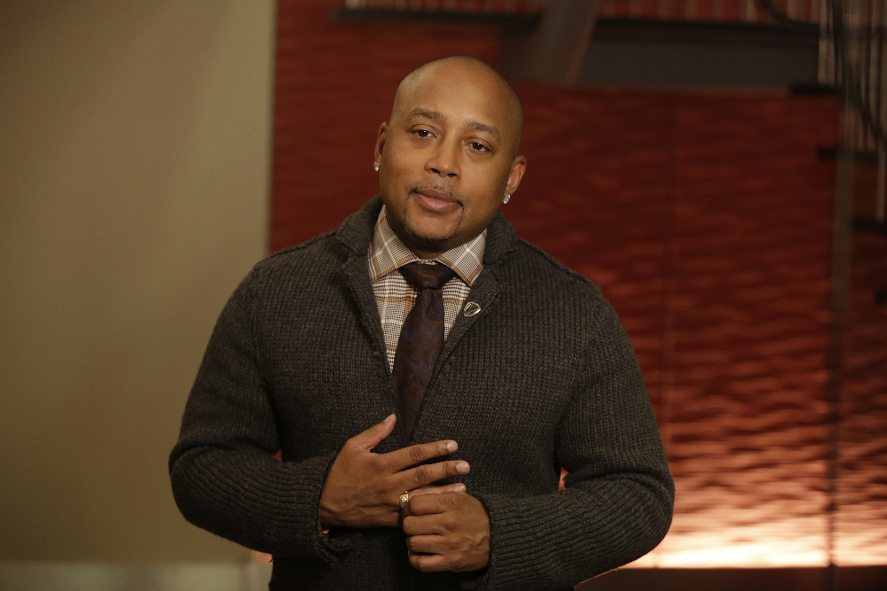 Daymond John Dating Who Divas Ideas Is Birthday