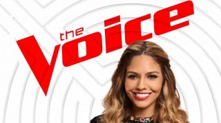 The Voice Contestant engaged