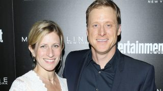 Alan Tudyk Marries