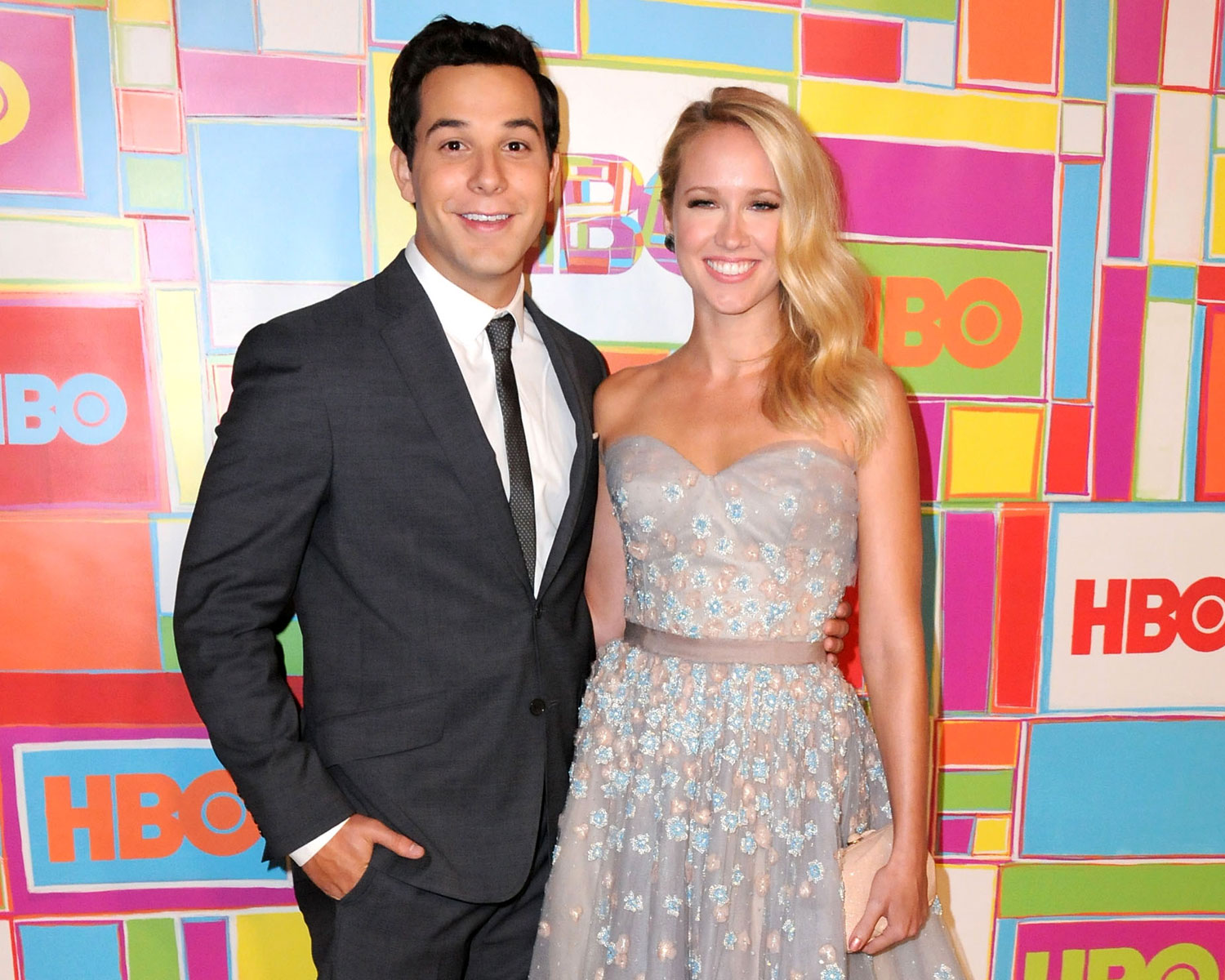 Anna Camp Wore A Second Dress At Her Reception Excl Details