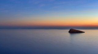 Benidorm Island Ring