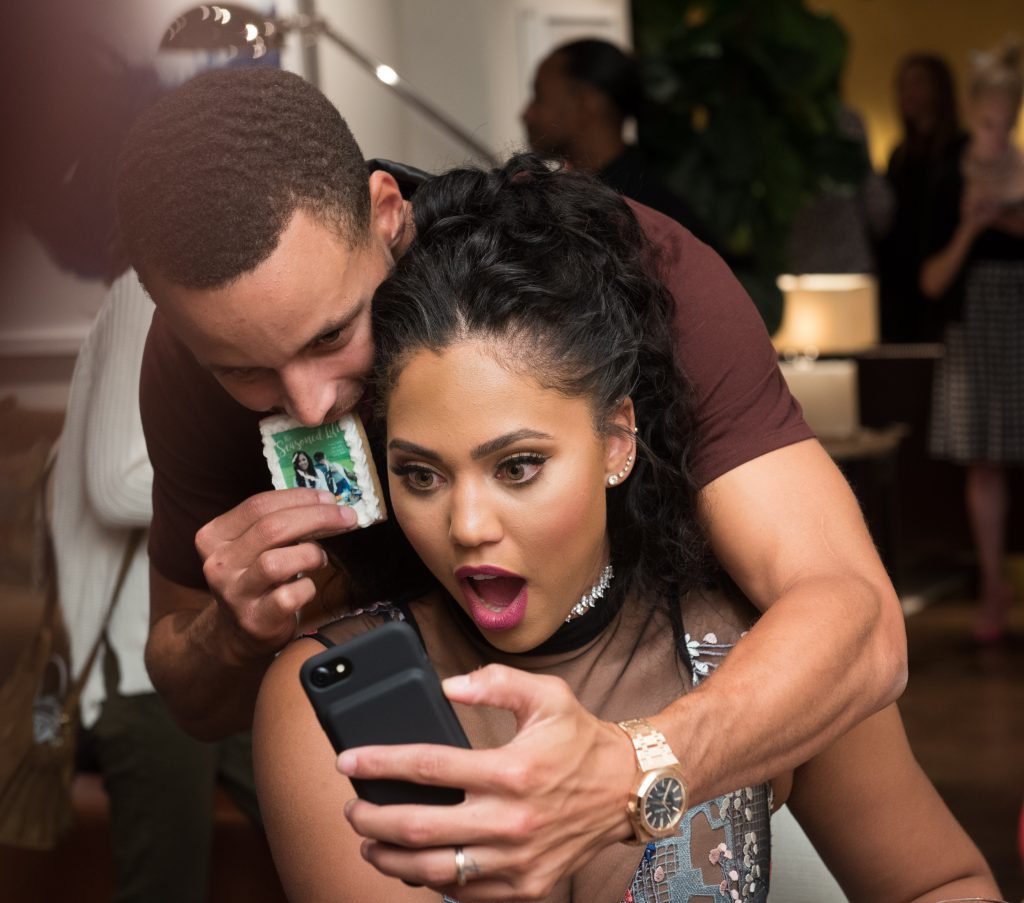 Ayesha Curry Shares Marriage Advice After Anniversary Exclusive