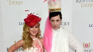 Johnny Weir Tara Lipinski