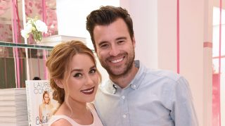 Lauren Conrad William Tell engagement ring