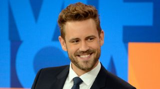 Nick Viall GMA