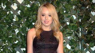 Tiffany Trump bridesmaid