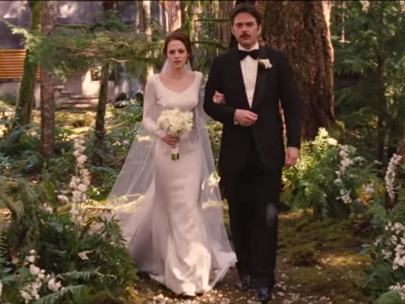 everything to know about the 'twilight' wedding 10 years