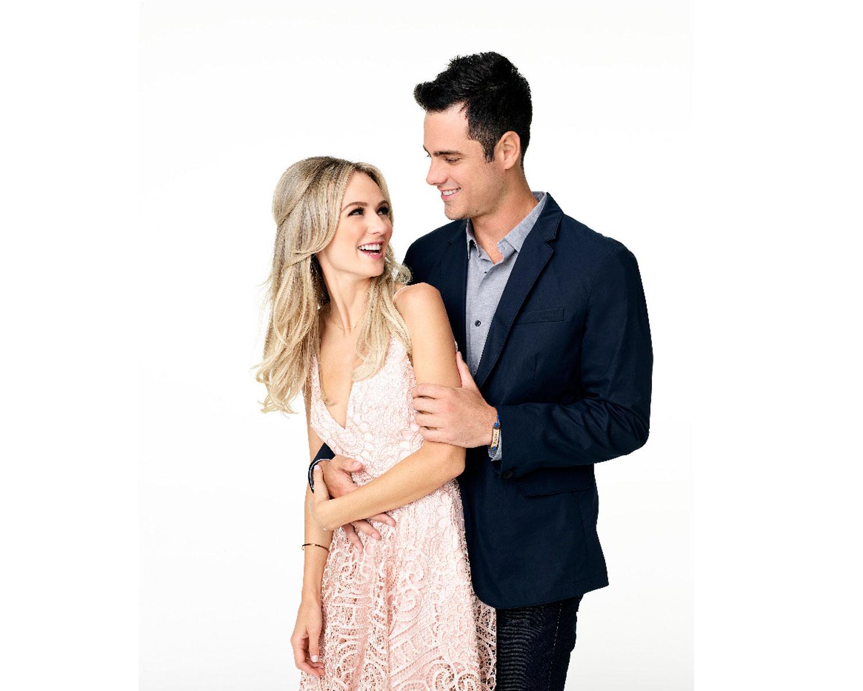 Ben Higgins Tells Lauren Bushnell The Wedding Is Back On In Vegas