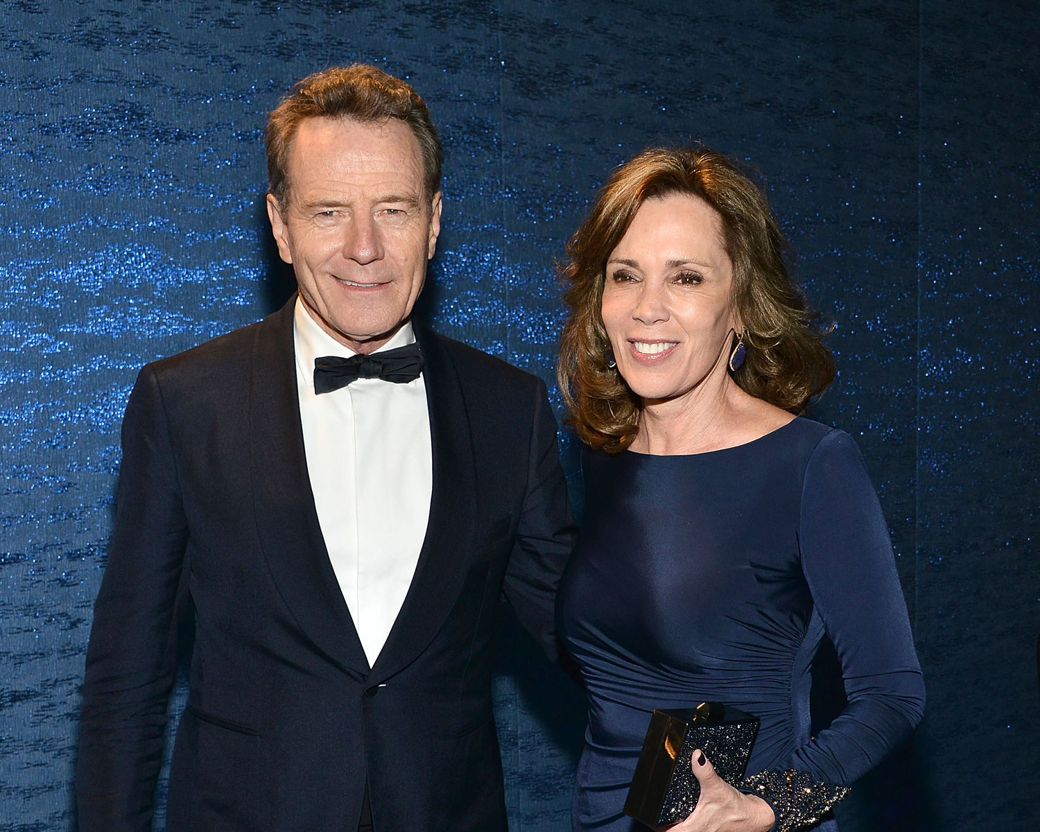 Bryan Cranston Wife Robin Dearden Recall His Bathtub Proposal