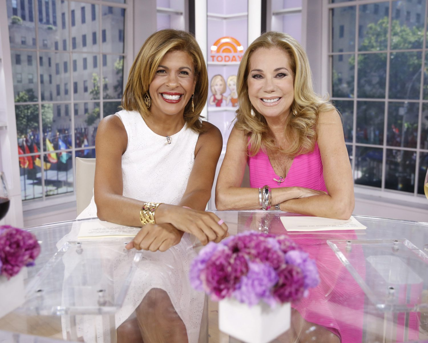 Kathie Lee Remembers Late Husband Frank Gifford on 30th Anniversary