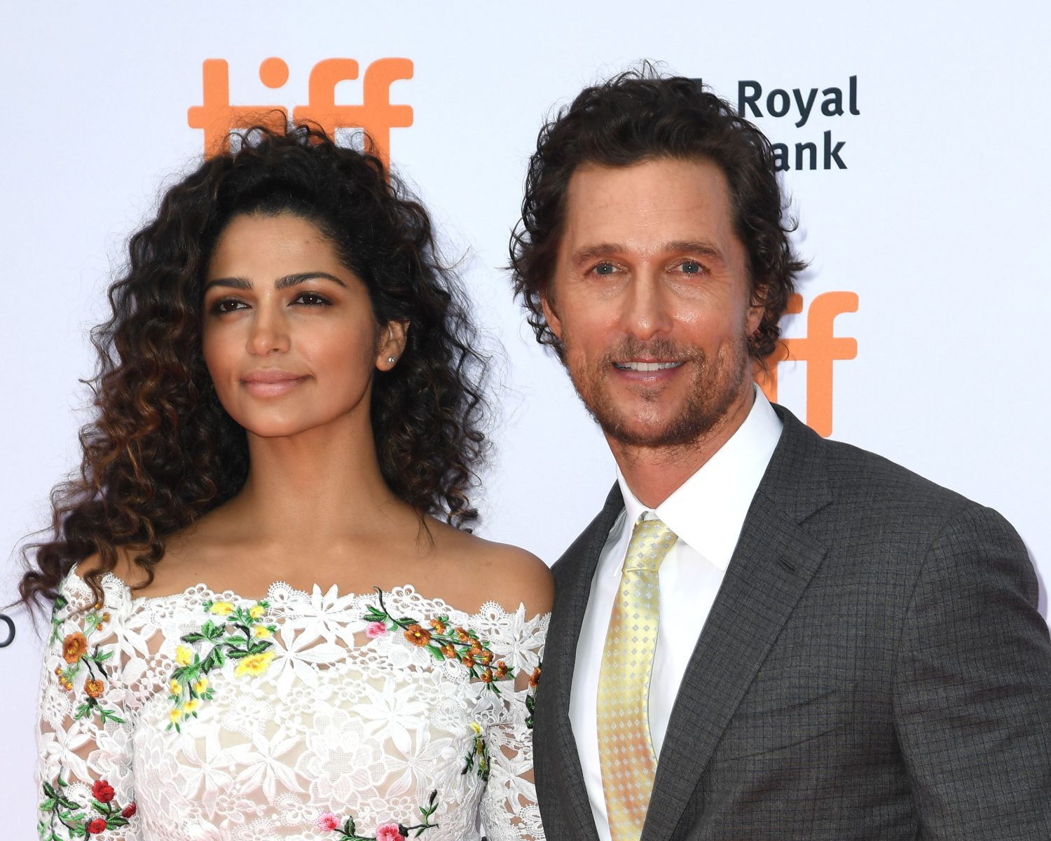 Matthew Mcconaughey Recalls His Proposal To Camila Alves