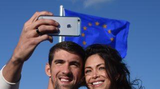 Michael Phelps fiancee