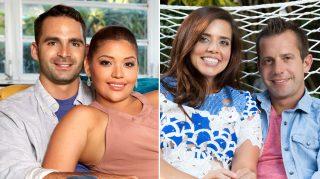 MAFS season 4 finale couples