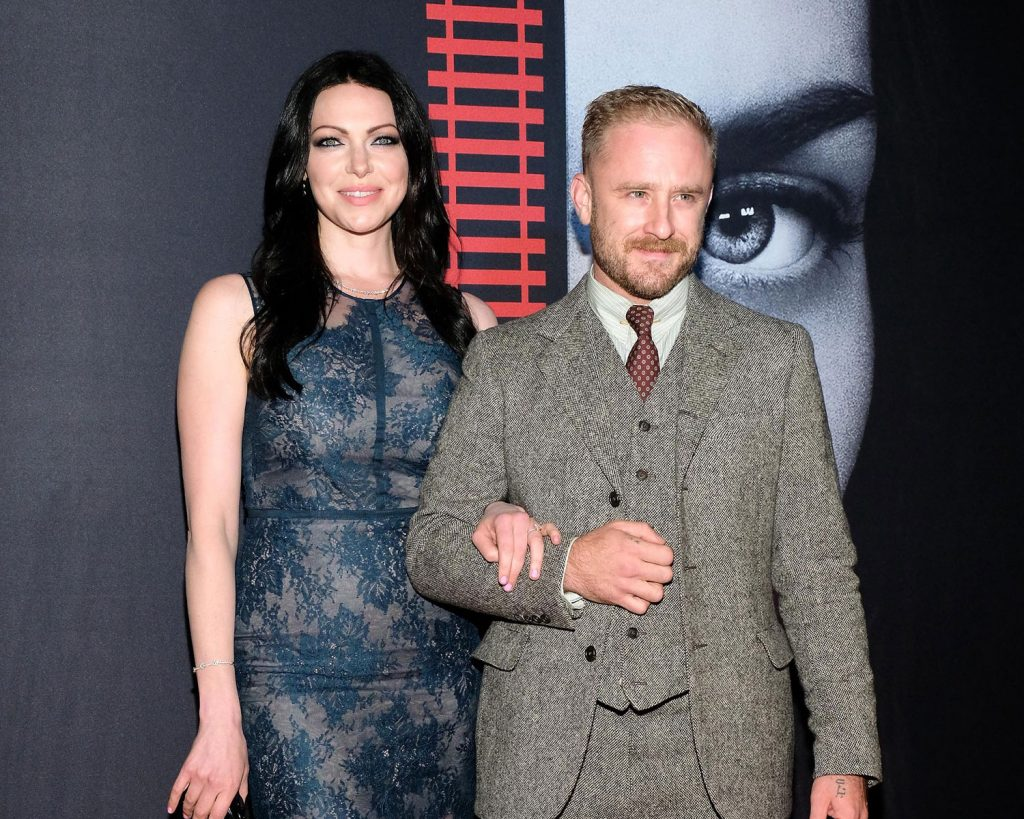 Prepon engaged