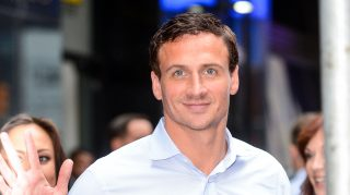 Ryan Lochte Engaged