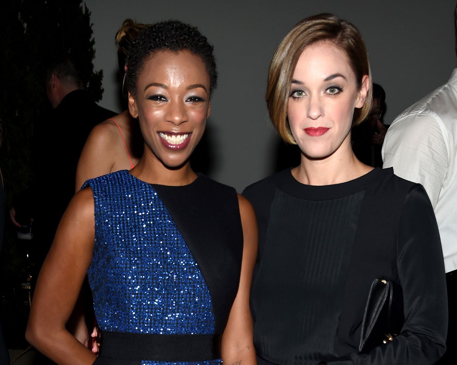 OITNB's Samira Wiley Is Engaged To Lauren Morelli