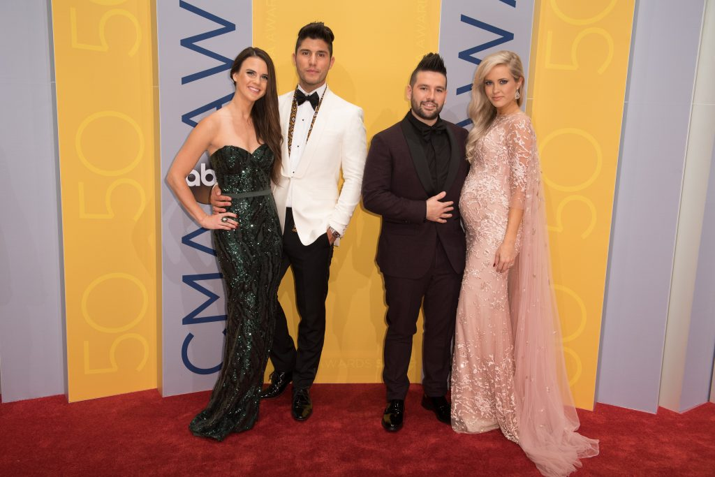 ((ABC/Image Group LA) DAN + SHAY