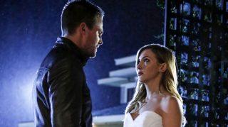 Arrow wedding