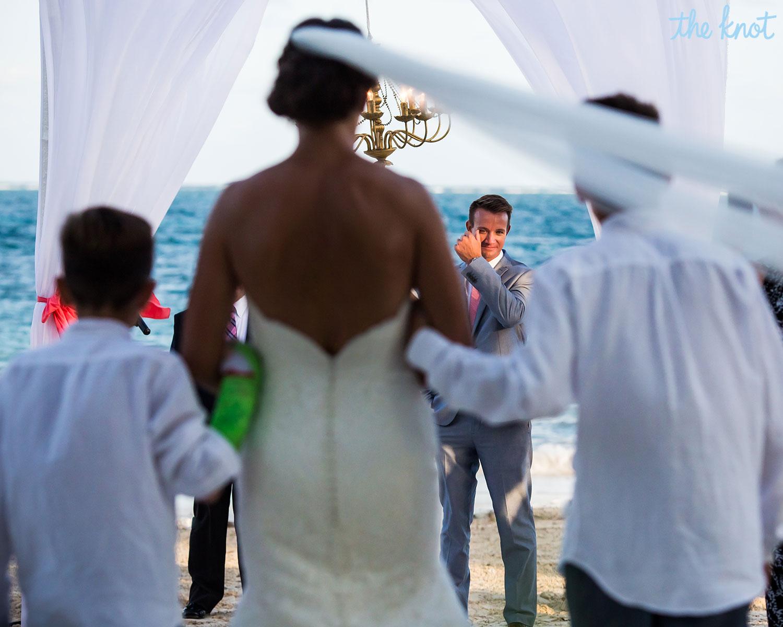 Carlin hess wedding