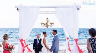 Carli Lloyd Wedding Photos