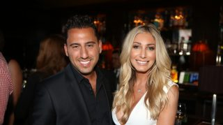 Josh Altman Heather
