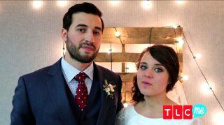 Jinger Duggar Jeremy Vuolo Wedding