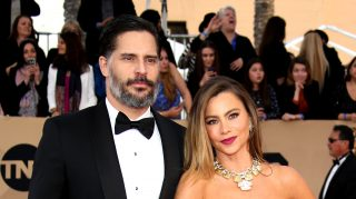Sofia Vergara Joe Manganiello wedding anniversary