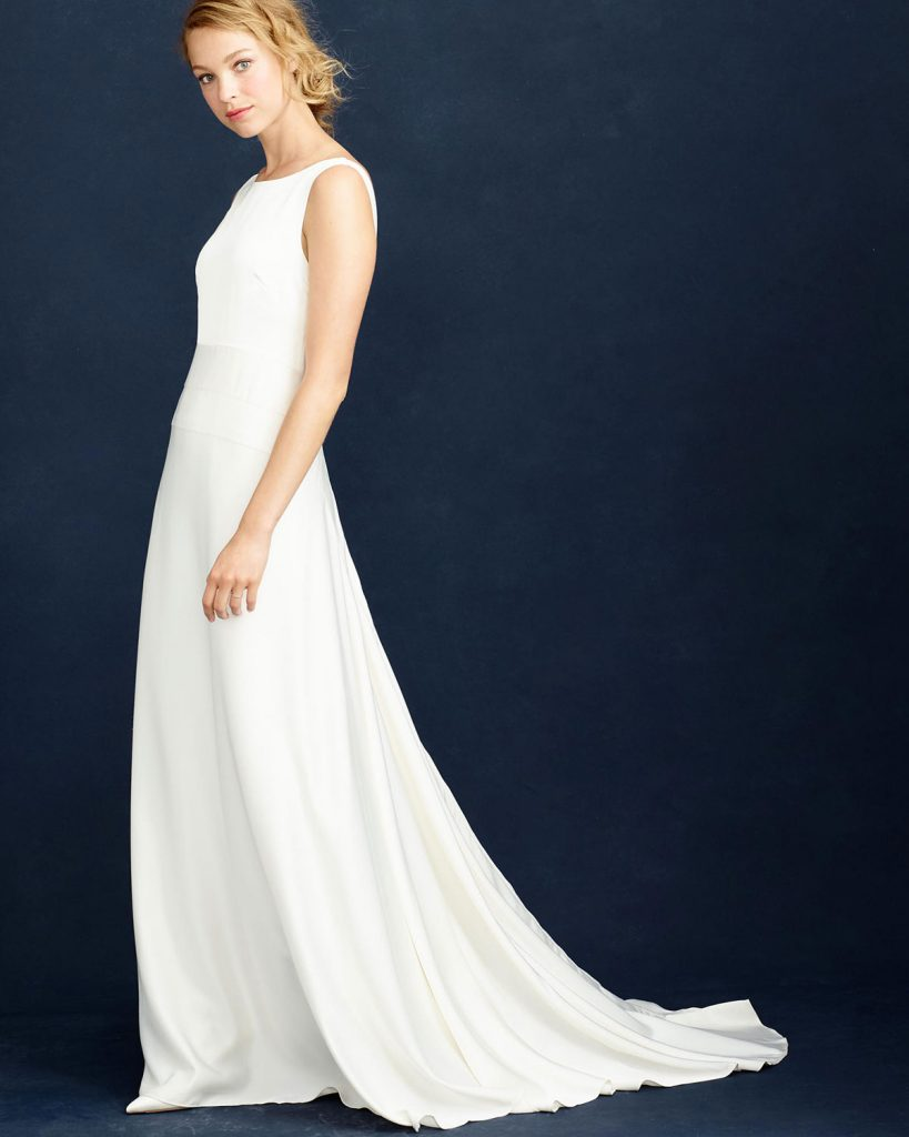 J.Crew Is Discontinuing Its Bridal Collection: Exclusive Details