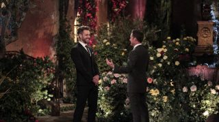 Bachelor Nick Viall Chris Harrison