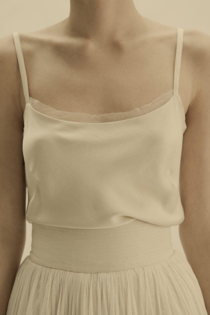 Troian BEllisario dress
