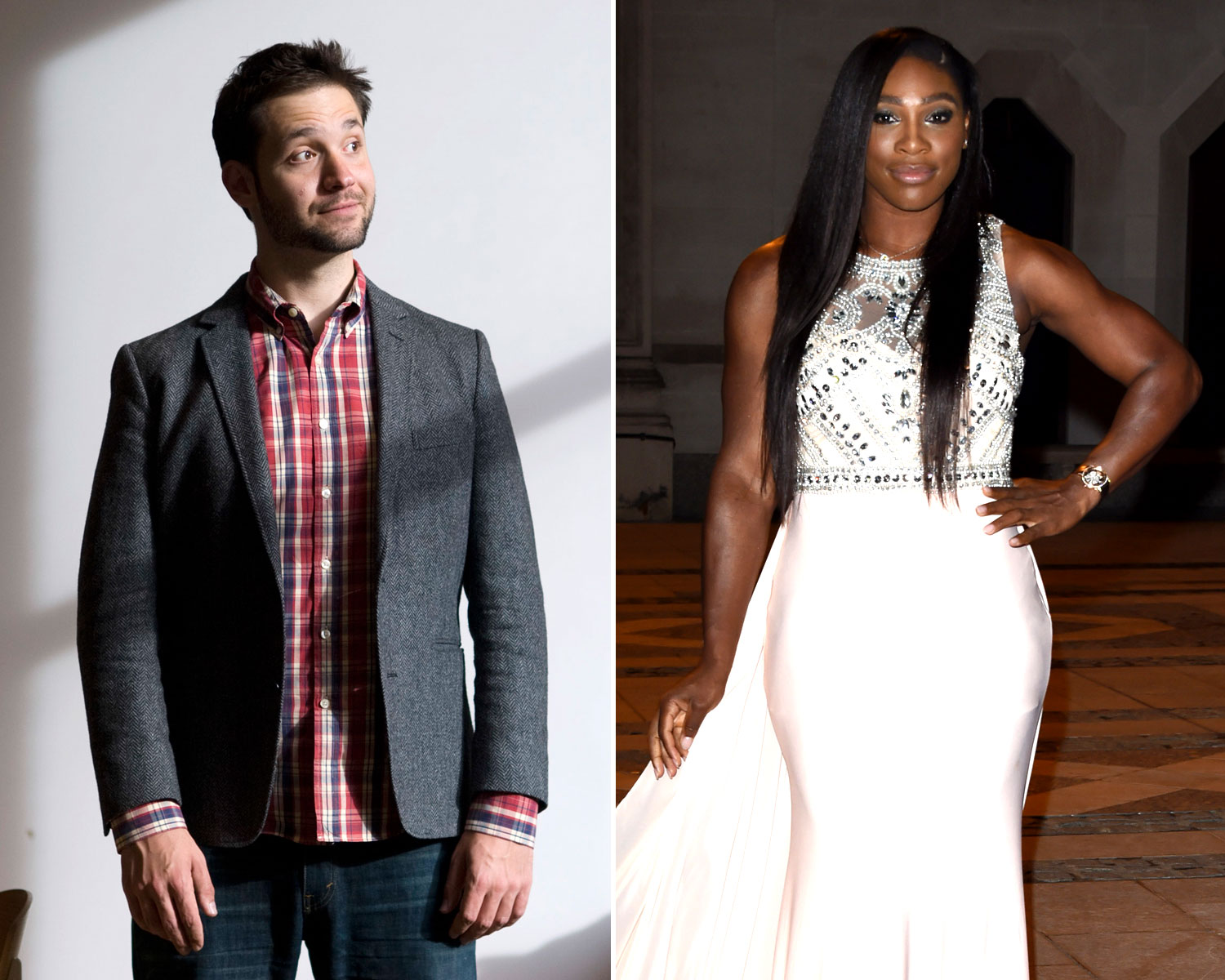Image result for photos of serena williams wedding