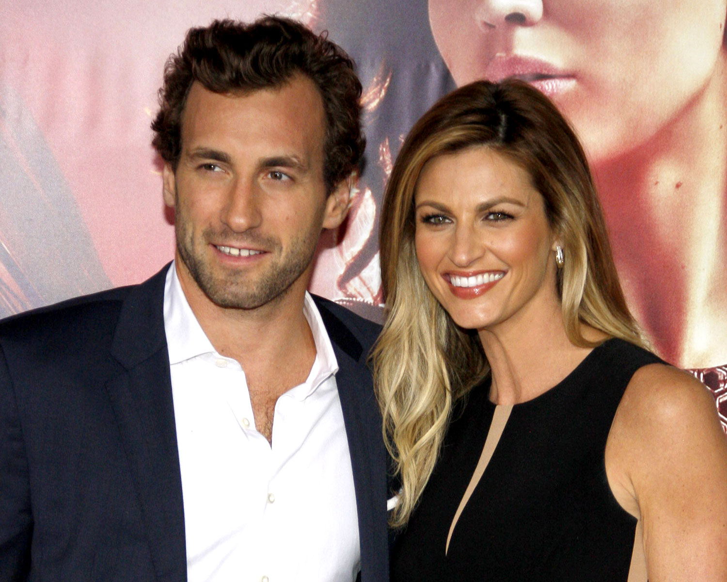 Maksim Chmerkovskiy Confirms Erin Andrews Engagement