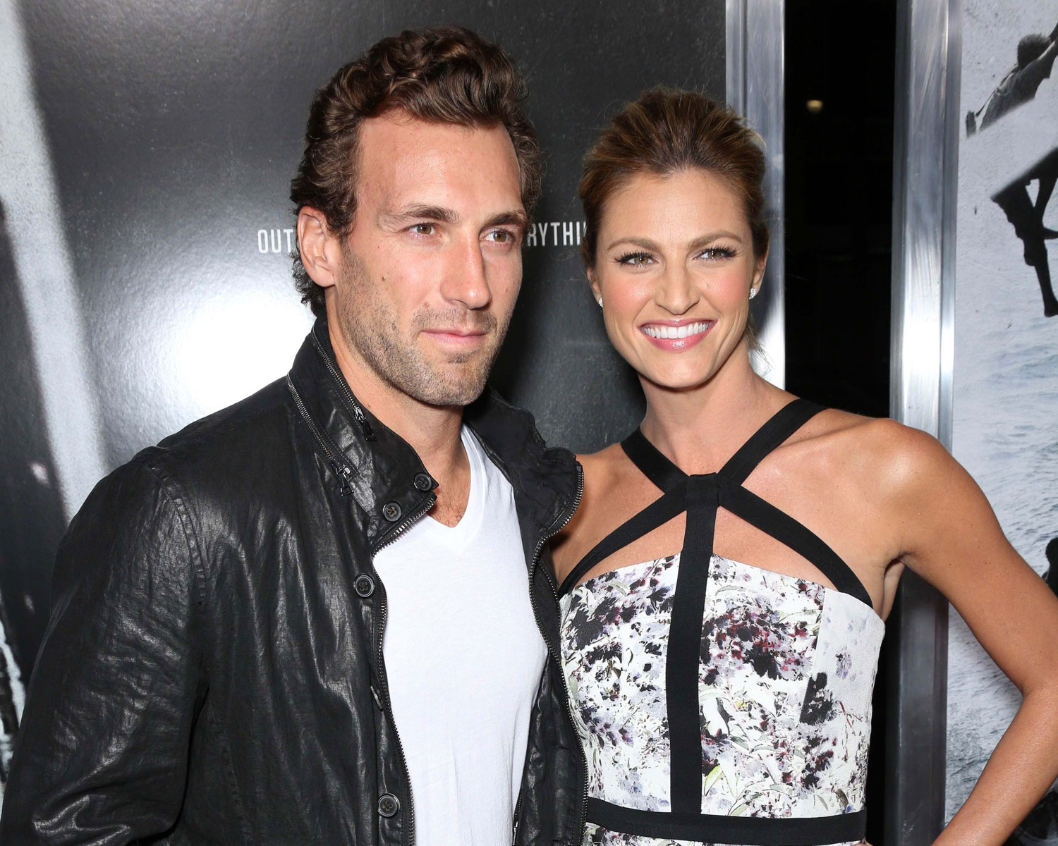 Erin Andrews Officially Confirms Her Engagement See Her Ring