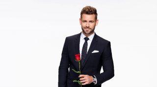 Bachelor Nick Viall