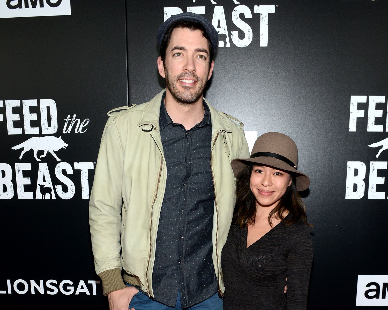 Dating the property brothers