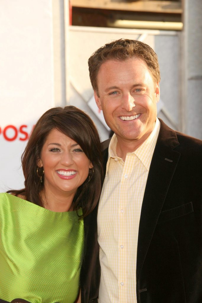 Bachelorette Jillian Harris Chris Harrison