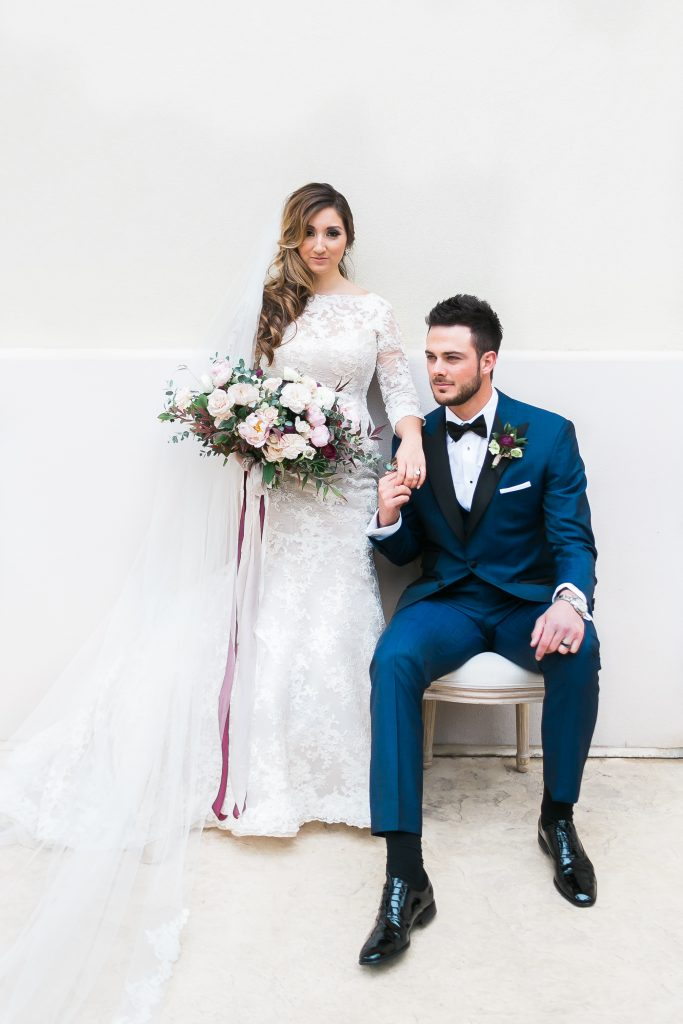 kris bryant wedding