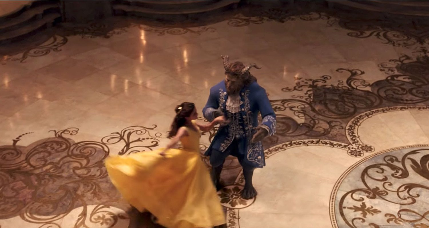 Disney's 'Beauty And The Beast': 10 Things To Know