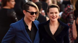 Evan Rachel Wood Engaged