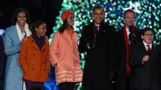 Obama Ellen NPH