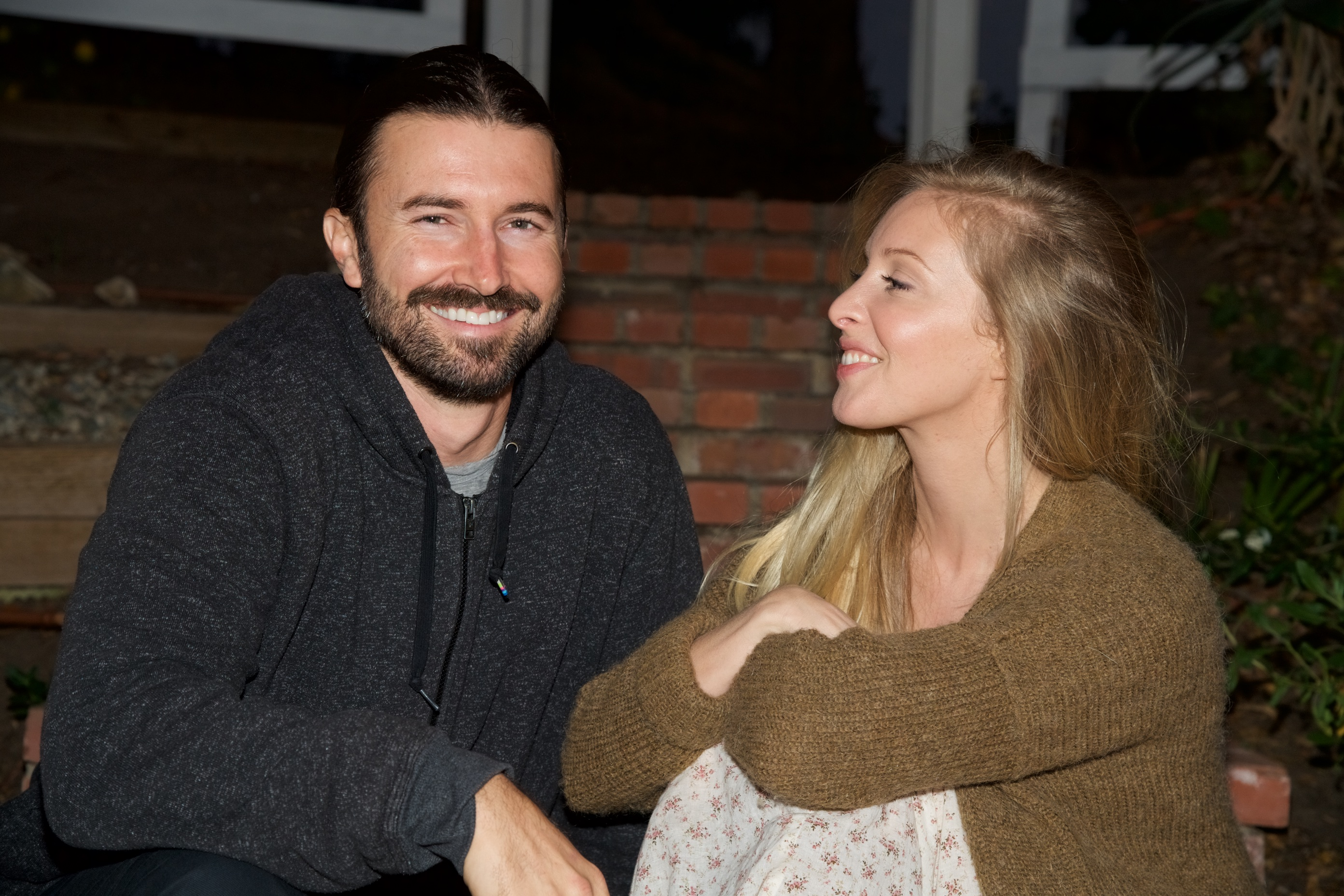 Brandon Jenner Says New Music Video Captures Leah S