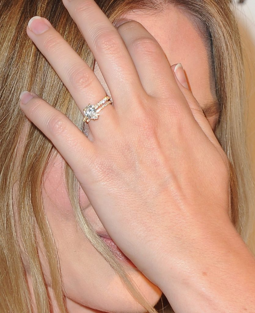 Margot Robbie Proudly Flashes Wedding Ring at First Event as Newlywed