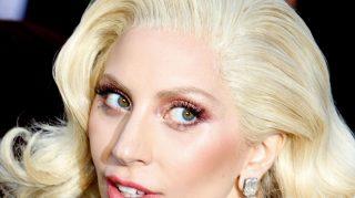 Lady Gaga Tiffany & Co.