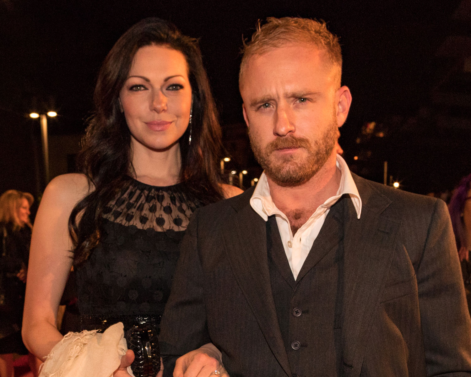 Laura Prepon Expecting A Baby With Ben Foster Wants A Really Small Wedding