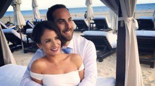 Sydney Rae James Anthony Bass Cabo Wedding